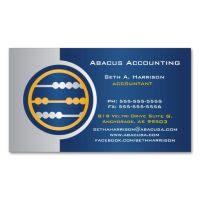 1996 best images about Accountant Business Cards on ...