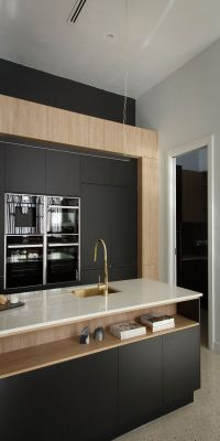 17 Best ideas about Black Kitchens on Pinterest