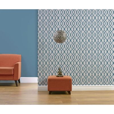 17 Best ideas about Teal Wallpaper on Pinterest | Turquoise wallpaper, Teal and William morris