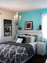 25+ best ideas about Teal Bedrooms on Pinterest | Teal ...