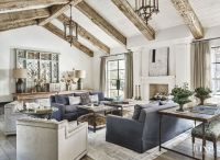 17 Best ideas about Rustic Living Rooms on Pinterest ...