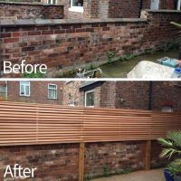 Best 20+ Garden screening ideas on Pinterest | Fence ...