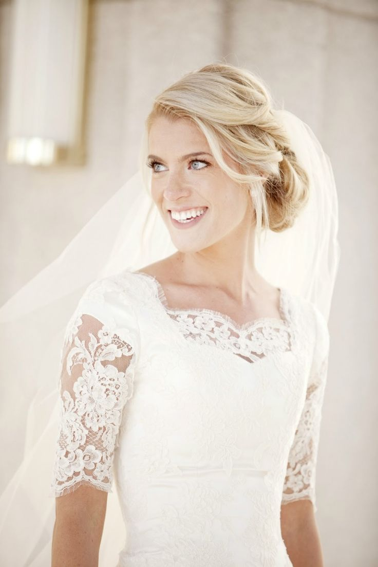 wedding dress modest wedding dresses cheap Wedding Dress Sleeves to be Inspired By