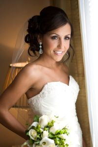 wedding makeup for brunettes - Google Search | Wedding ...
