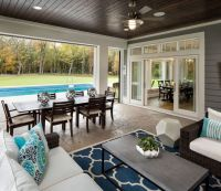 25+ best ideas about Screened pool on Pinterest | Tropical ...
