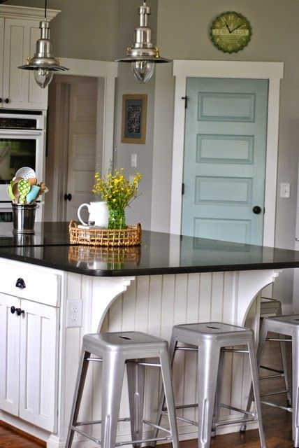 10 Best Ideas About Kitchen Wall Colors On Pinterest | Kitchen