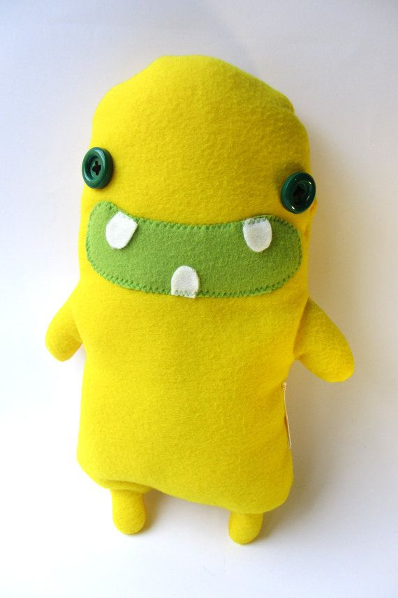 Toy Monster 1000+ Images About Stuffed Monsters On Pinterest | Toys
