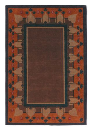 43 Best Images About Arts Crafts Style Rugs On Pinterest