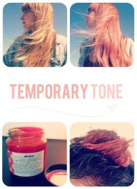 25+ Best Ideas about Temporary Pink Hair Dye on Pinterest ...