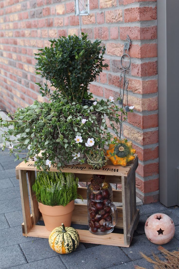 1000 Images About Herbst On Pinterest Tuin Villas And