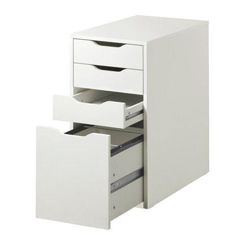 Ikea Desk Drawer Organizer 25+ Best Ideas About Drawer Unit On Pinterest | Ikea Alex