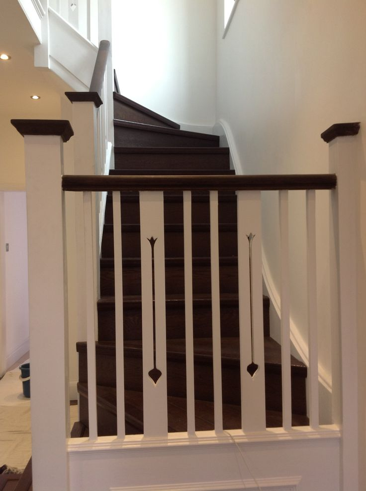 43 best images about Bespoke Staircases on Pinterest