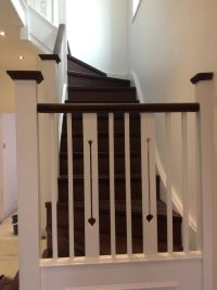 43 best images about Bespoke Staircases on Pinterest ...