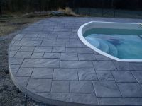 45 best images about Backyard concreting on Pinterest ...