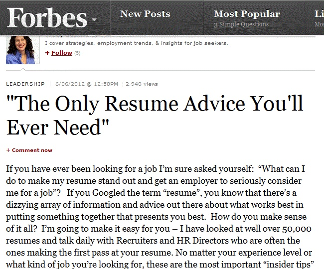 cover letter tips forbes 28 images forbes resume tips