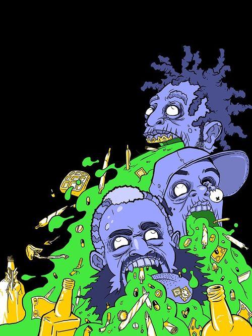 Phish Hd Wallpaper 100 Best Images About Drug Artwork On Pinterest Robert