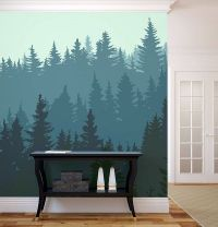 25+ best ideas about Wall paintings on Pinterest | Diy ...