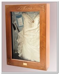 17 Best ideas about Wedding Dress Frame on Pinterest ...