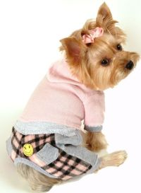 25+ Best Ideas about Designer Dog Clothes on Pinterest ...