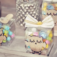 Night Owl baby shower favor. | If I ever have to throw a ...