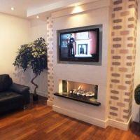 25+ best ideas about Decorative Fireplace on Pinterest ...