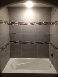 Whirlpool Tub surround | Shower & Whirpool Ideas ...