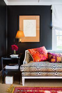 1000+ ideas about Cheetah Print Walls on Pinterest ...