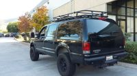 14 best images about Ford Excursion Aluminum Off Road ...