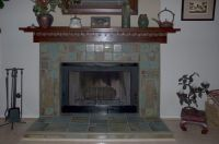 11 best images about Bungalow Fireplace Ideas on Pinterest ...