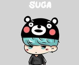 Yoonmin Cute Pictures For Wallpapers Bts Suga Chibi Bts Pinterest Boys Chibi And Fanart