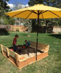 The 25+ best Sandbox diy ideas on Pinterest | Sandbox ...