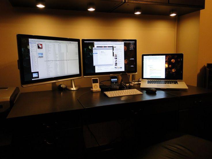 Office Desk Configuration Ideas. Office Desk Configuration Ideas