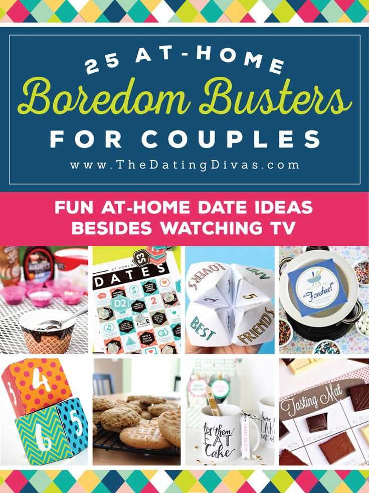 Great romantic ideas for home date night - Home ideas - at home date ideas