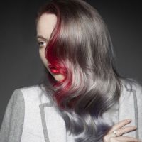 38 Best images about Hairstyles on Pinterest | Silver hair ...
