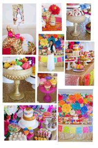 25+ best ideas about Fiesta baby showers on Pinterest ...