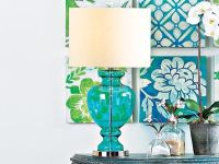25+ Best Ideas about Tropical Table Lamps on Pinterest