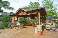 1000+ images about Backyard Escapes - Pools, Kitchens ...