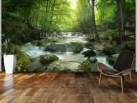 25+ best ideas about Forest wallpaper on Pinterest