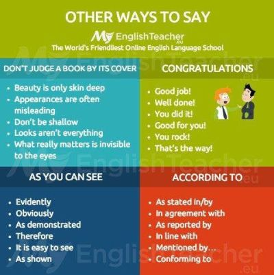 45 best images about English For Fun on Pinterest | English, Other and Ways to say no