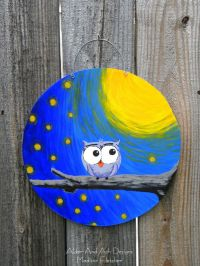 Best 25+ Owl Door Decorations ideas that you will like on ...
