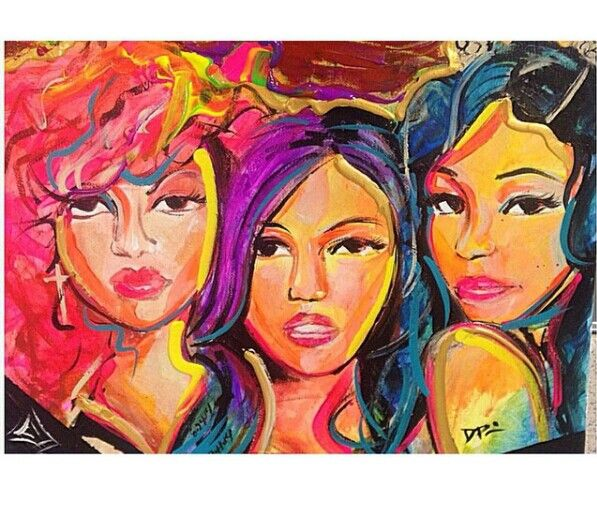 Cute Doodle Wallpaper For Iphone Omg Girlz Drawing