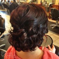 1000+ images about Updos on Pinterest | Stylists, Updo and ...