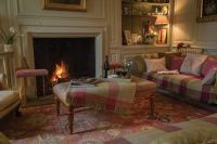 Susie Watson's cosy Sitting Room | Sitting Rooms ...