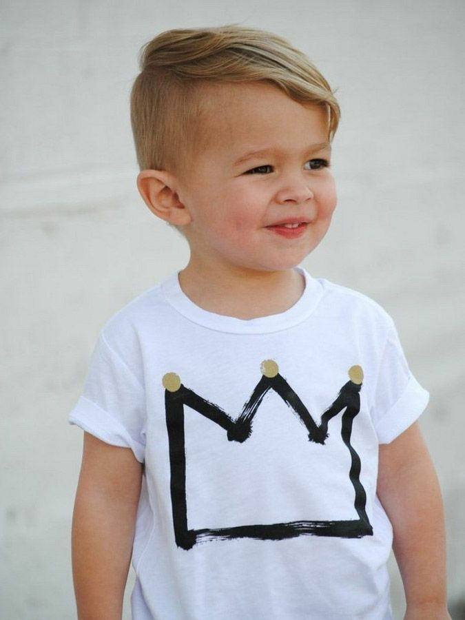 Kids Haircut 25+ Best Ideas About Kids Hairstyles Boys On Pinterest