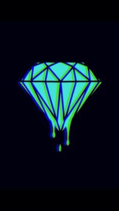 17 Best ideas about Diamond Wallpaper on Pinterest | Diamond background, Screensaver and Galaxy ...