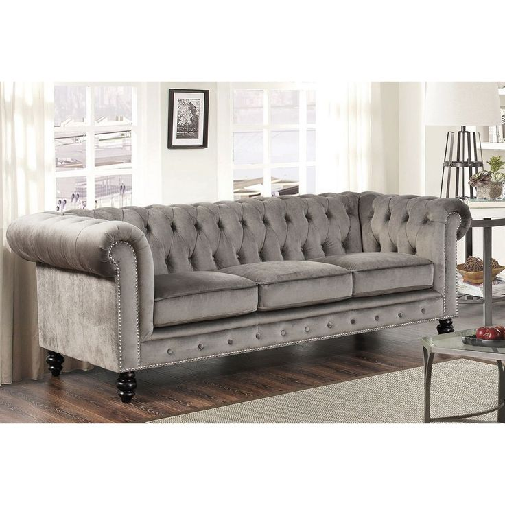 Grey Velvet Sofa 25+ Best Ideas About Grey Velvet Sofa On Pinterest | Dark