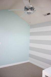 Best 25+ Grey striped walls ideas on Pinterest | Teen girl ...
