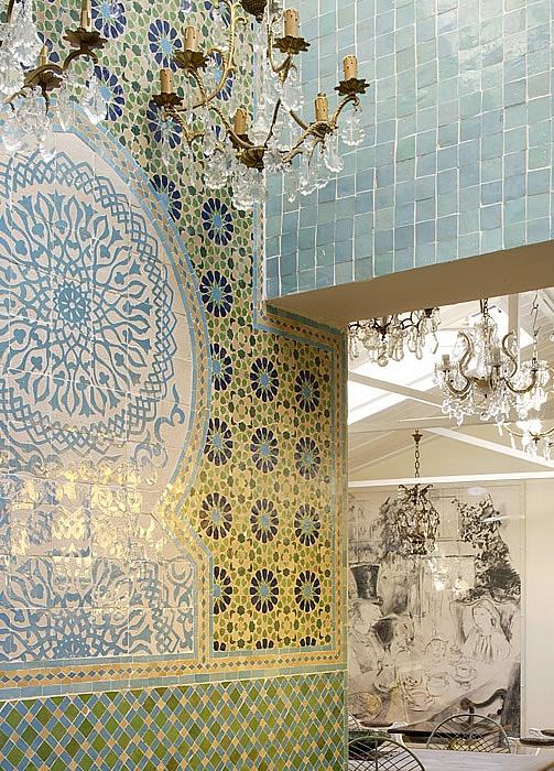 21 Best Islamic Interiors Images On Pinterest