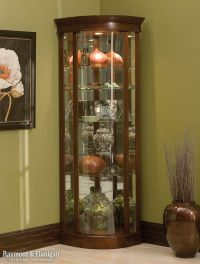 222 best images about Curio Cabinets on Pinterest | Glass ...