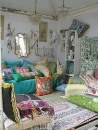 14041 best images about Bohemian Style -Decor- on ...